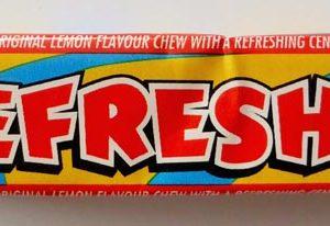 Refresher chews - 1