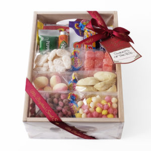 80s sweet hamper
