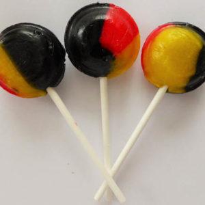 Aniseed lollipop