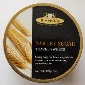 Barley sugar 2