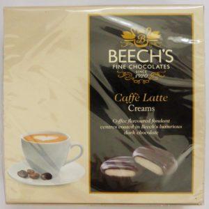 Beeches - coffee