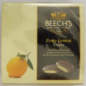 Beechs - lemon