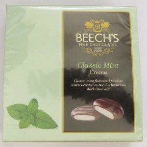 Beechs - mint