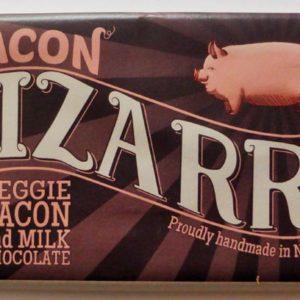 Bizarre - bacon