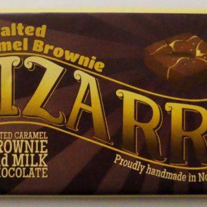 Bizarre - brownie