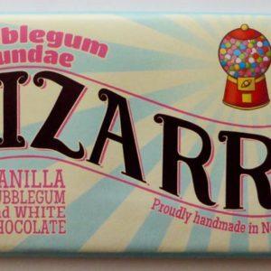 Bizarre - bubblegum sundae