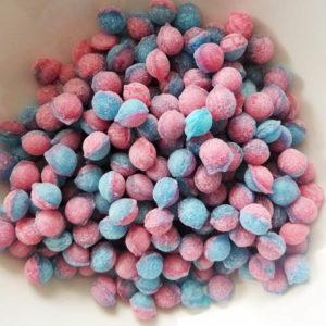 Bubblegum pips sweets