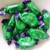 Chocolate peppermint creams