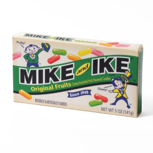 Mike and ike original sweets