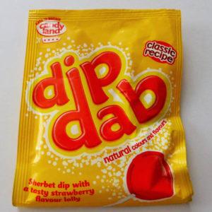 Dip dab - 1