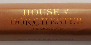 House of Dorchester - milk