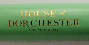 House of Dorchester - mint