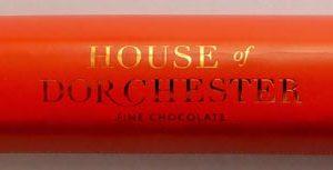 House of Dorchester - orange