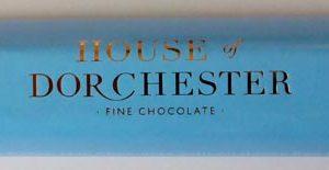 House of Dorchester - salted caramel