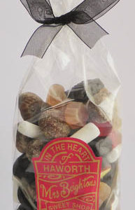 Liquorice bag - small