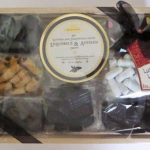Liquorice hamper - updated photo