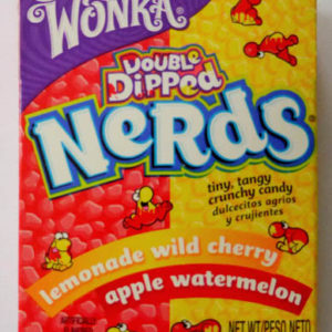 Nerds - cherry & watermelon