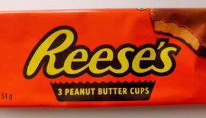 Reeses - peanut butter cups