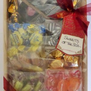 Small 30's hamper