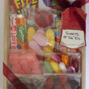 Small 70' hamper