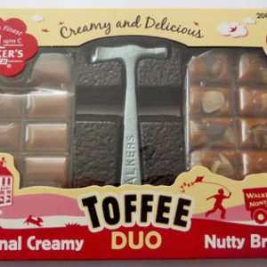 Toffee duo