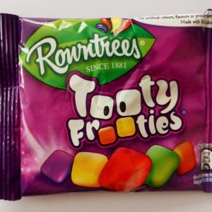 Tooty frooties -1