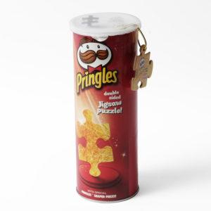 Pringles jigsaw