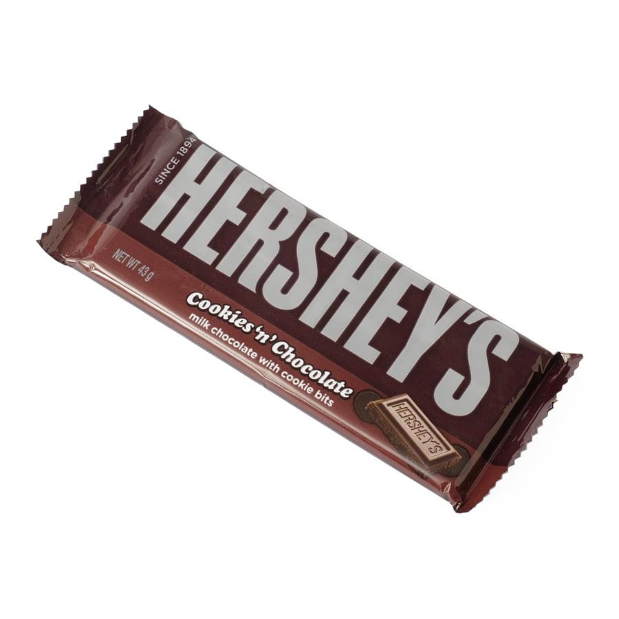 Snacks Old Chocolate Bar
