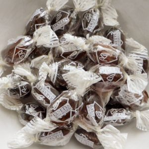 Bonfire toffee sweets