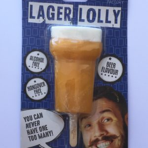 lager-lolly