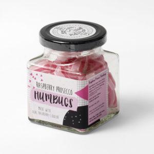 Prosecco humbugs