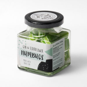 Gin humbugs