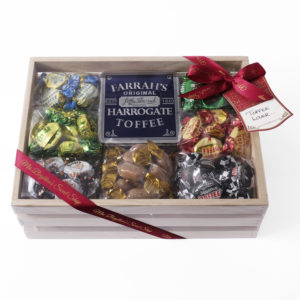 Toffee hamper