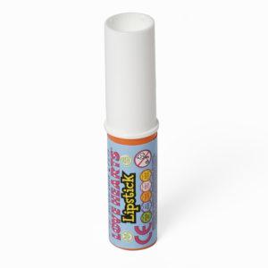 Sweet lipstick