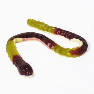 Snake sweet