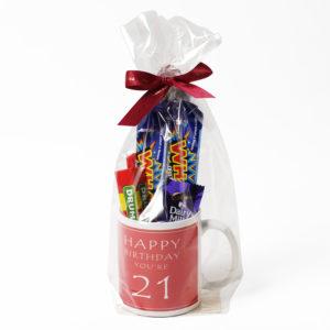 21 sweet mug