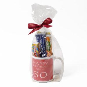 30 sweet mug