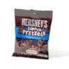 Hersheys chocolate prezels