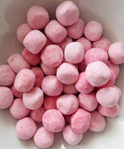 Cherry bon bon sweets