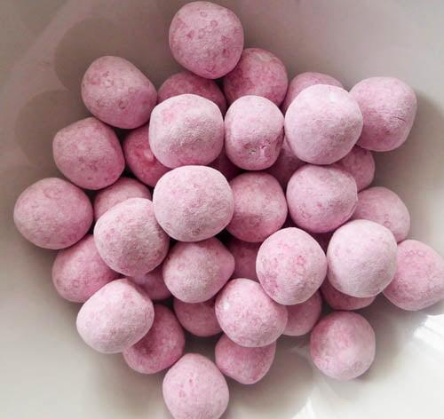 Vimto bon bon sweets