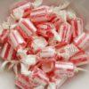 Clove rock sweets