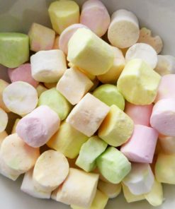 Edinburgh rock sweets