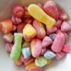 Yorkshire mixture sweets