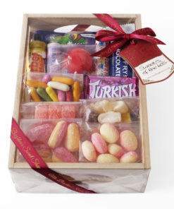 60s sweet hamper