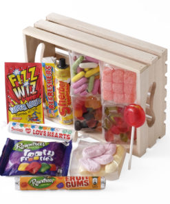 70s sweet hamper