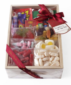 90s sweet hamper