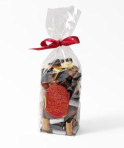 Liquorice bag