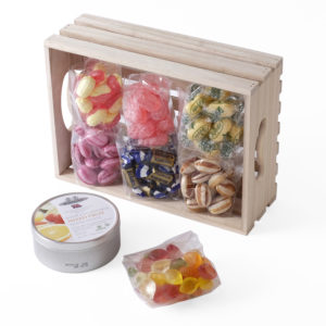 Sugar free sweet hamper