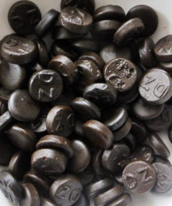 Double salt liquorice