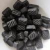 Liquorice tablets